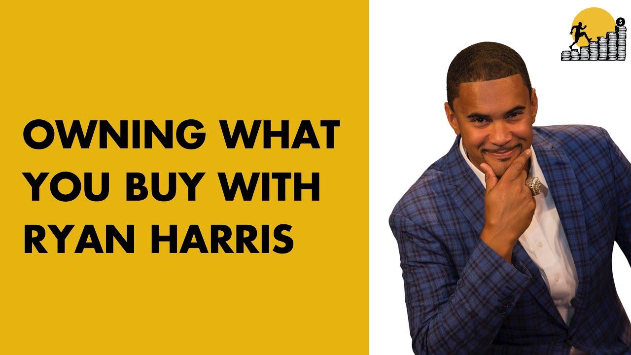 Ryan Harris A frugal athlete podcast